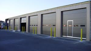 Commercial Garage Door Repair Keller