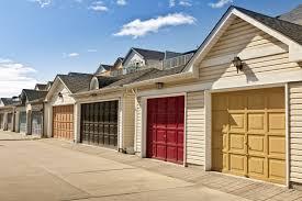 Residential Garage Doors Repair Keller