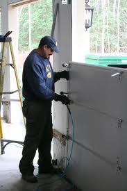 Garage Door Installation Keller