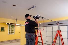 Garage Door Openers Repair Keller