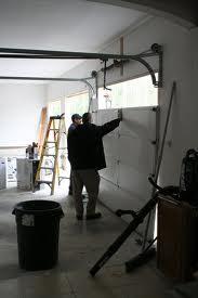 Garage Door Contractor Keller